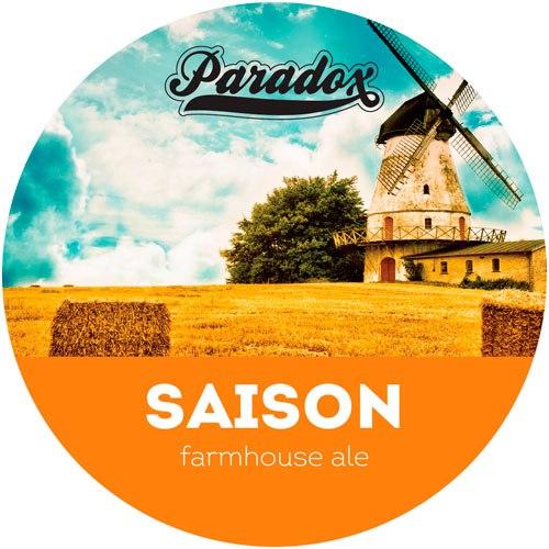 Paradox Saison